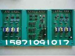 恒通电器进相器控制板线路板