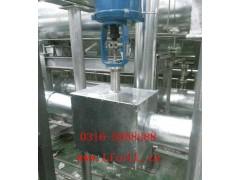 立式储罐防腐保温工程聚乙烯板设备保温施工队