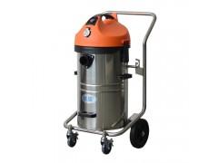 家具厂清理机器油污木屑用工业吸尘器 依晨YZ-1245工厂专用