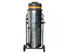 南通大功率工业吸尘器专卖 吸金属粉末专用依晨工业吸尘器