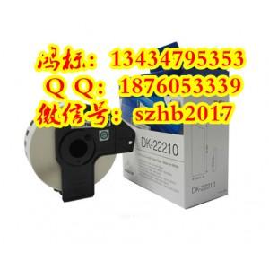 兄弟QL-800热敏标签打印机