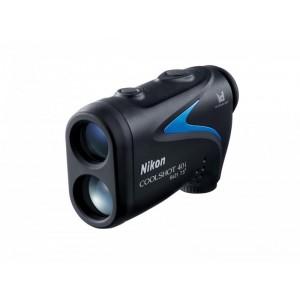 尼康测距仪COOLSHOT 40i 激光测高测距仪