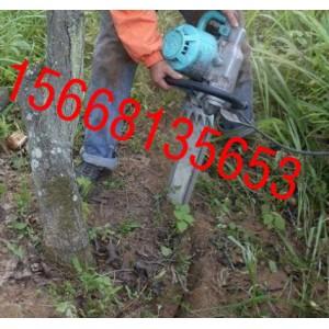 全新型树木移植机/铲式挖树机/轻便式移苗机