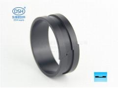 广东密封环轴用导向环DFI密封环生产厂家