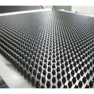 供应徐州车库底板排水板3公分蓄排水板