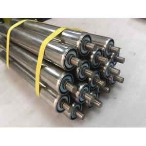 无动力辊筒 动力滚筒 不锈钢滚筒 镀锌滚筒