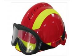 梅思安F2消防救援头盔总代