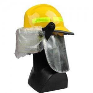 梅思安F3美系消防头盔系列