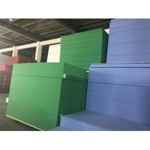 聚酯纤维吸音板隔音板家庭影院录音棚ktv琴房幼儿园墙面装饰