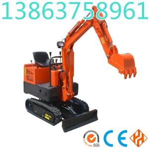 生产销售DLS818-9B履带挖掘机