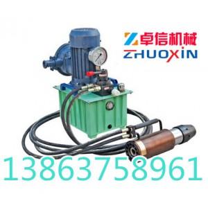 MD15-180/55锚索张拉机具生产