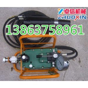 MD19-300/60电动锚索张拉机具产品说明