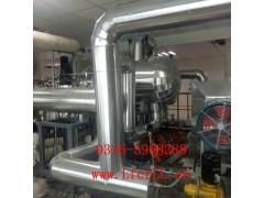 罐体保温玻璃棉岩棉专业保温工程施工管道保温施工