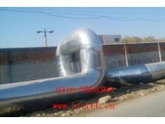 硅酸铝高温管道保温施工设备保温工程公司