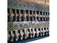 台湾登胜JANUS插头型电磁方向阀D5-02-3B2-A2