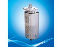 济南CB-KP40/32徐工吊车齿轮泵液压泵