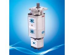 济南地区803000411徐工25K5吊车齿轮泵起重机液压泵