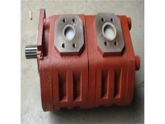 龙工装载机CBGJ2080/2063液压齿轮泵