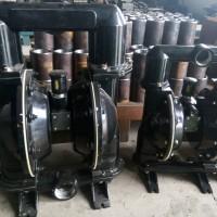 BQG320/0.3气动隔膜泵深受欢迎