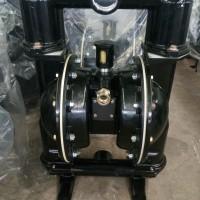 BQG125/0.45煤矿气动隔膜泵量大从优
