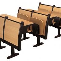 多功能培训椅供应厂家,木质课桌椅定做厂家
