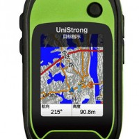 集思宝G138BD全功能北斗手持终端机 GIS数据采集器