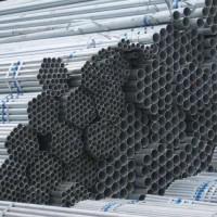 湛江  2寸大棚管 热镀锌管规格型号