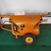 气动清淤排污泵生产厂家-东达机电 矿用气动清淤排污泵