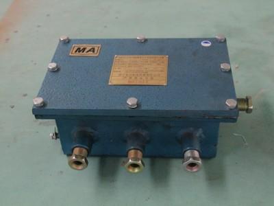 矿用隔爆兼本安型直流稳压电源厂家-东达机电