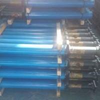 新型单体液压支柱 液压支柱承载面积 悬浮式支柱
