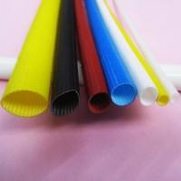 厂家专业供应玻璃纤维套管,玻璃纤维管批发。