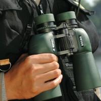 博冠BOSMA惊鸿12X50防水 高倍高清观鸟级 双筒望远镜
