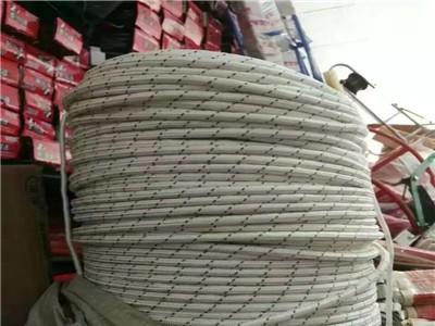 电力牵引绳DLB 直销电力牵引绳 迪尼玛绳专用绳高强迪尼玛绳