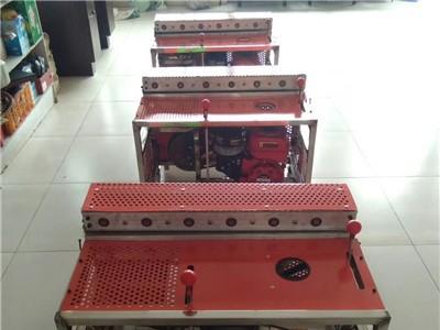 厂家直销大马力光缆牵引机 通信光缆输送机 管线布放辅助机