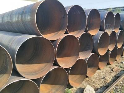 螺旋钢管报价|螺旋钢管生产企业|甘肃厚壁螺旋钢管
