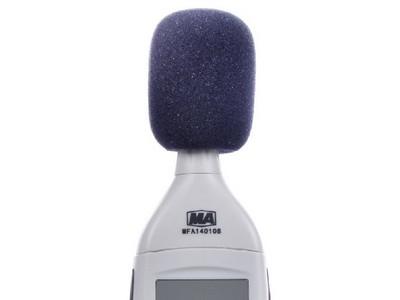 矿用本安噪声检测仪宽量程130,YSD130防爆噪声检测仪