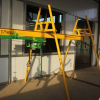 多层楼房吊装吊运机批发 东弘起重销售 吊运机批发