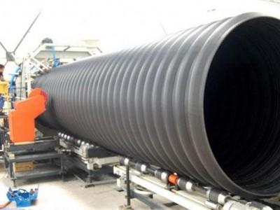 钢带波纹管300-400价格