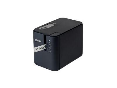 兄弟PT-P900W线缆标签打印机