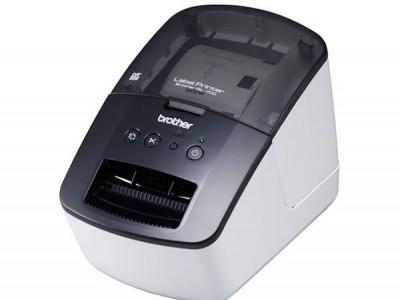 兄弟热敏标签机QL-800医疗标签打印机