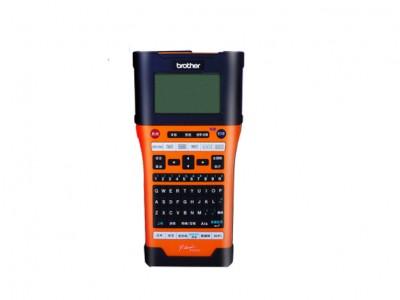 电力设备线缆标签打印机兄弟PT-E550W