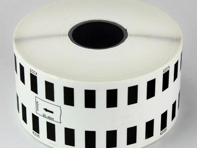 兄弟热敏标签打印纸DK-22205