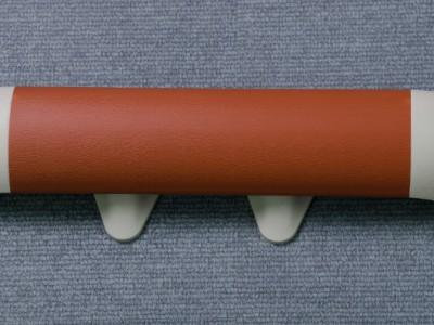重庆厂家直销优质89型防撞扶手圆扶手批发价格 采购供应商