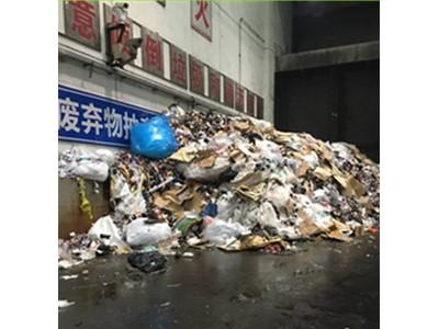上海过期日用百货专业销毁(上海不良品面膜销毁)