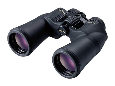 正品尼康阅野A211 10x50 双筒望远镜