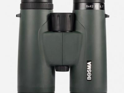 博冠 鸿鹄10×42高清防水防雾双筒望远镜 观鸟镜