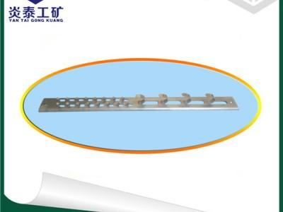 加工定制各种规格的矿用金属电缆挂钩 可镀锌电缆挂钩出厂价