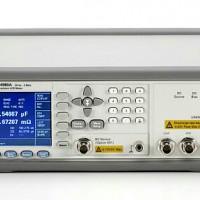 安捷伦E4980A回收Agilent E4981A电桥 维修
