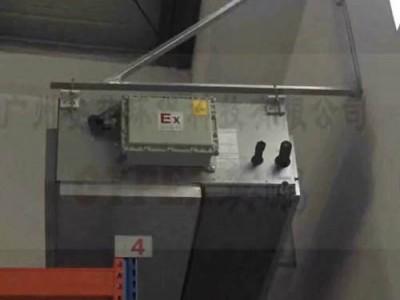 南充市防爆空调,变电站防爆风管机