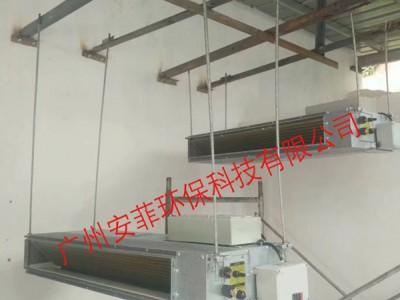 制药厂吊顶式防爆空调